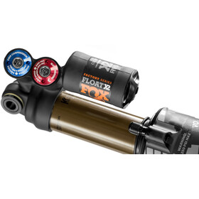 Fox Racing Shox Float X2 F-S K AM 0,3x3 CM Amortiguadores 222x69mm, orange/gray